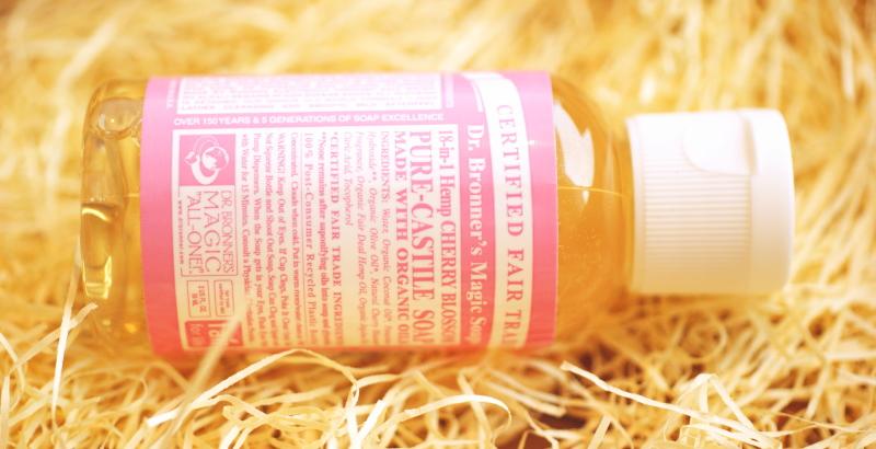 身体の洗い方 - 石鹸百科