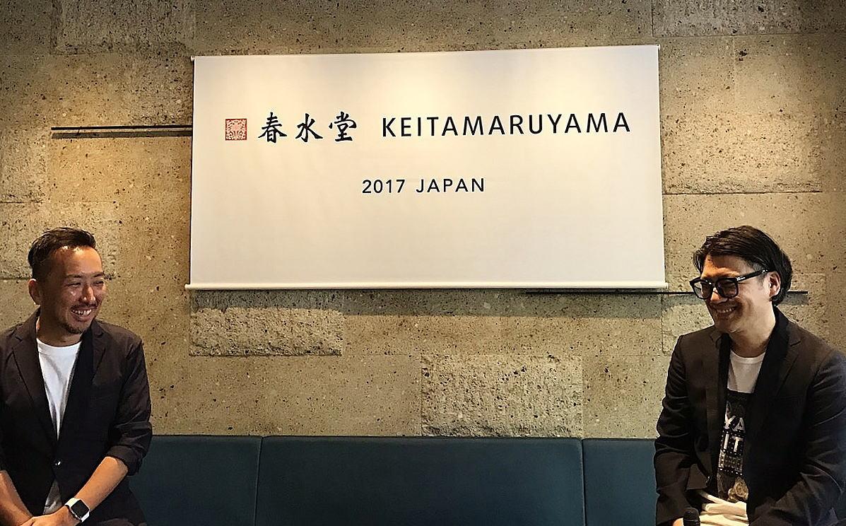 6月28日から導入される丸山敬太デザインの新しい制服