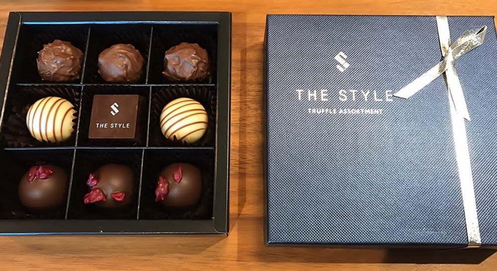 メリーチョコレート ザ・スタイル