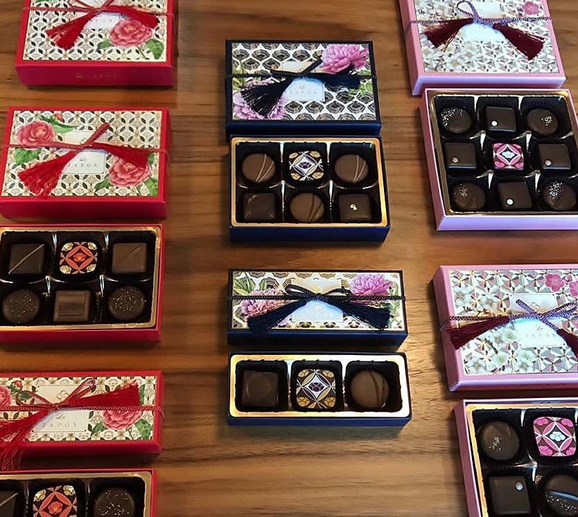 メリーチョコレート JAPAN
