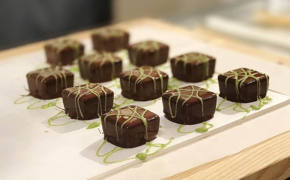 メリーチョコレート 奏(かなで)玉露