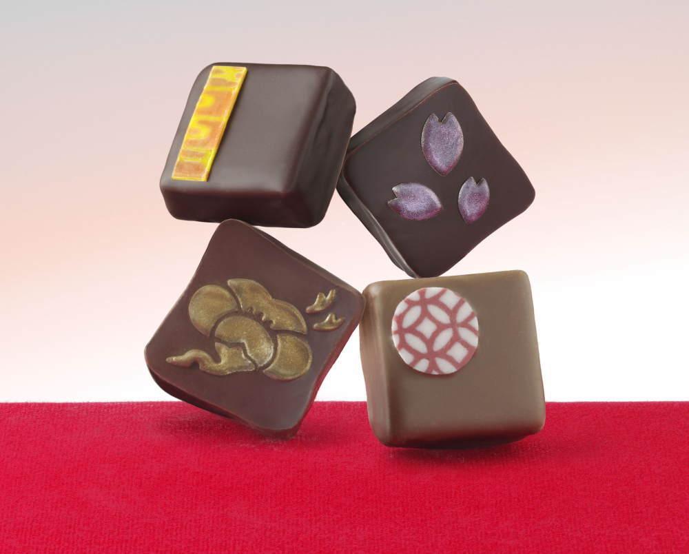 トーキョーチョコレート プレミアム セレクションボックス