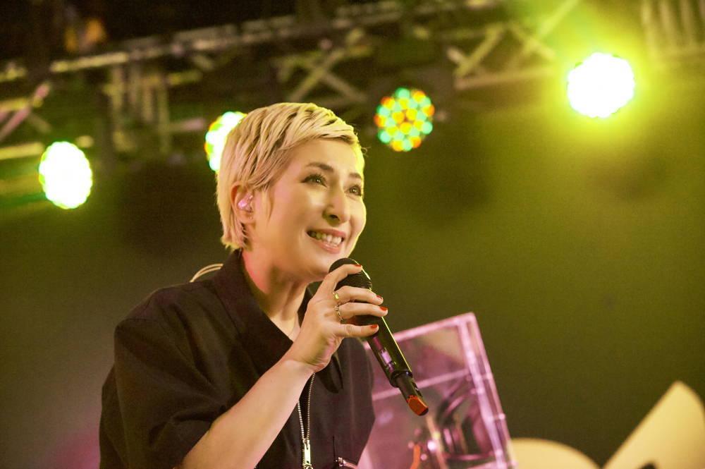 m-flo 渋谷ライブ