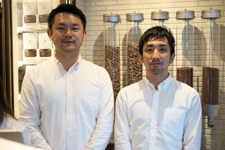 Minimal 銀座 Bean to Bar Stand