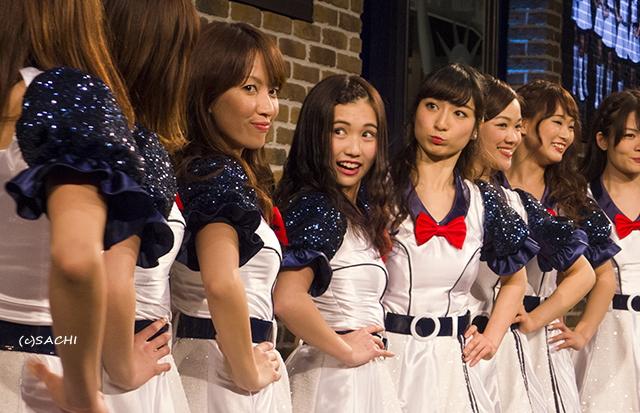 M-café Girls