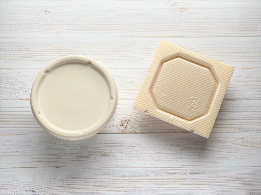 美納豆のデリ 作り方