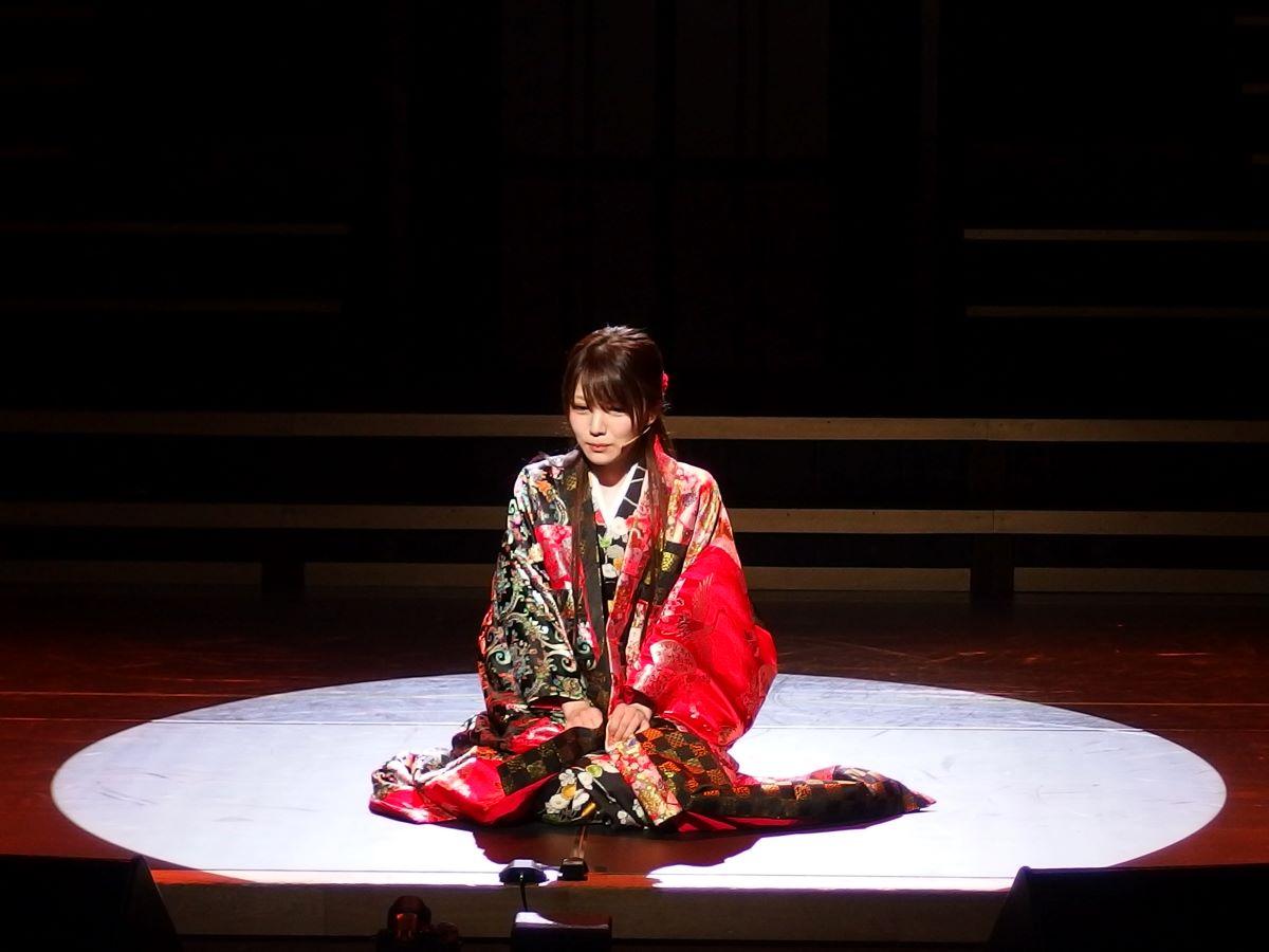 信長の野望 舞台 ゲネプロ写真