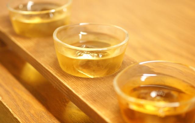 梅酒 飲み比べ