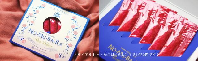 nomubara お試しセット 最安値