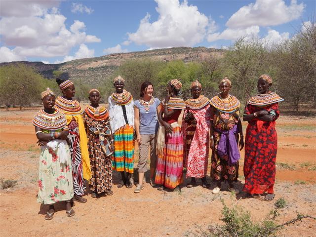 ケニア フランキンセンス コレクション2014
