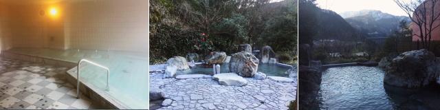 小牧ダム 温泉