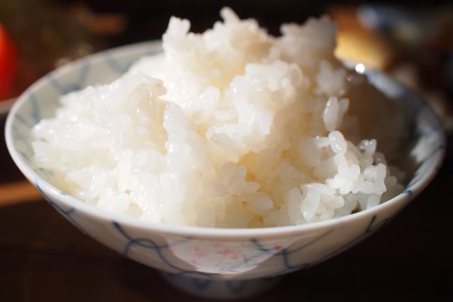 砺波市 米