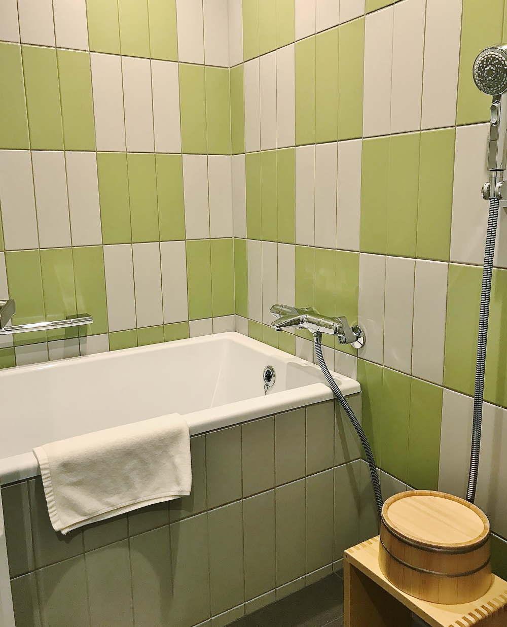 OMO5 バスルーム