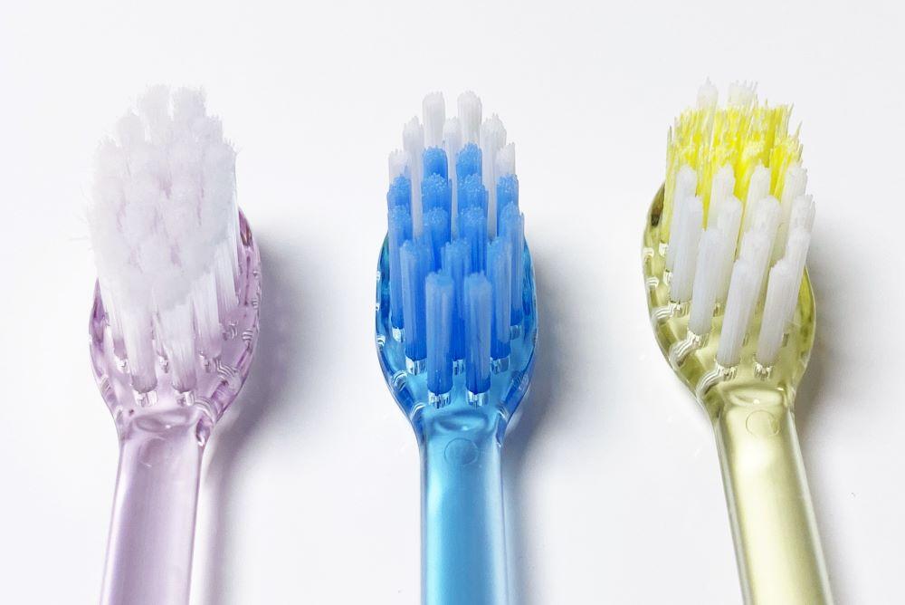 Or2 歯ブラシ 種類 違い