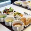 ホテル オリエンタルエクスプレス 東京銀座 食事