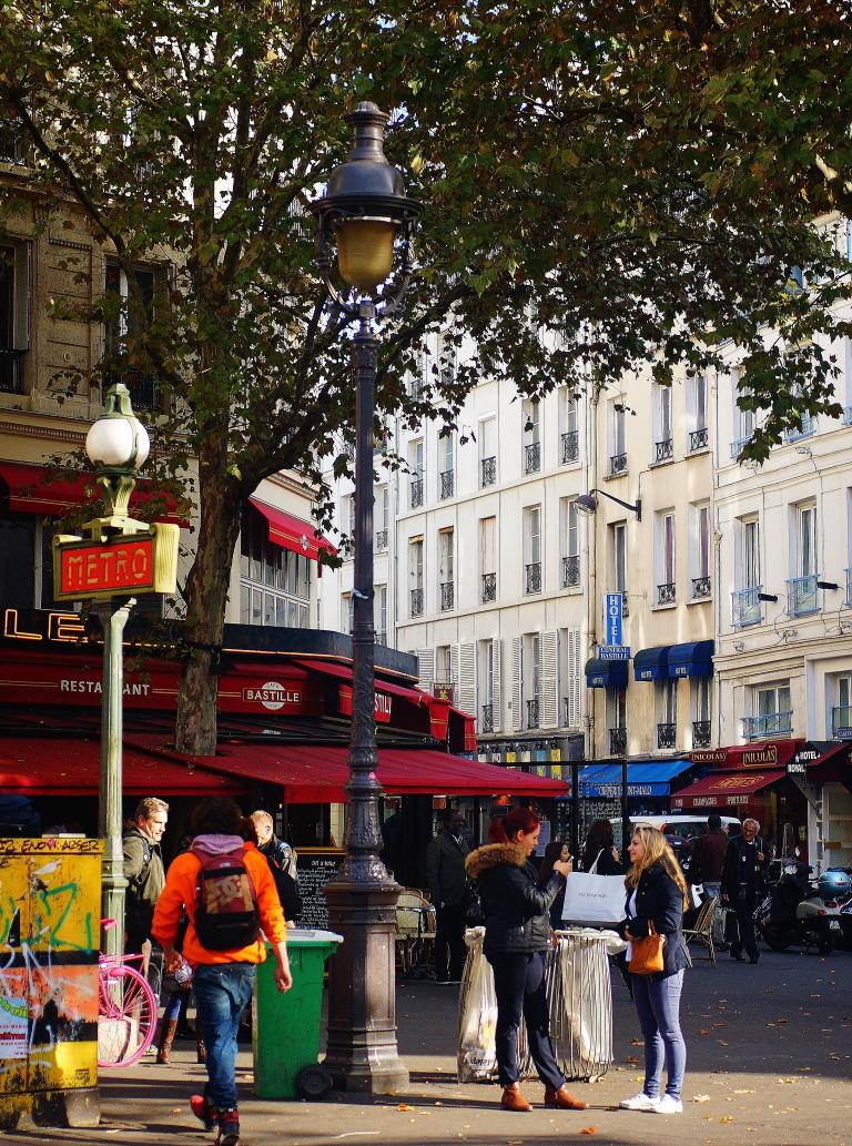 パリに行ったら必ず寄りたい観光スポット