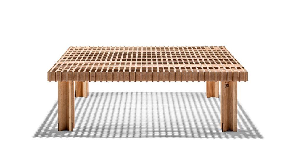 テーブル「Kyoto」