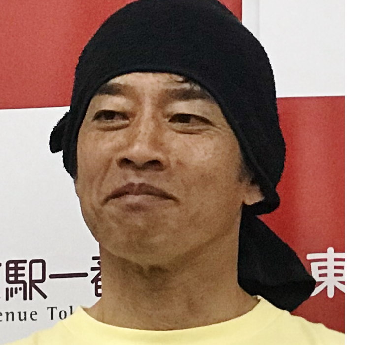 株式会社せたが屋 代表取締役 前島 司 氏
