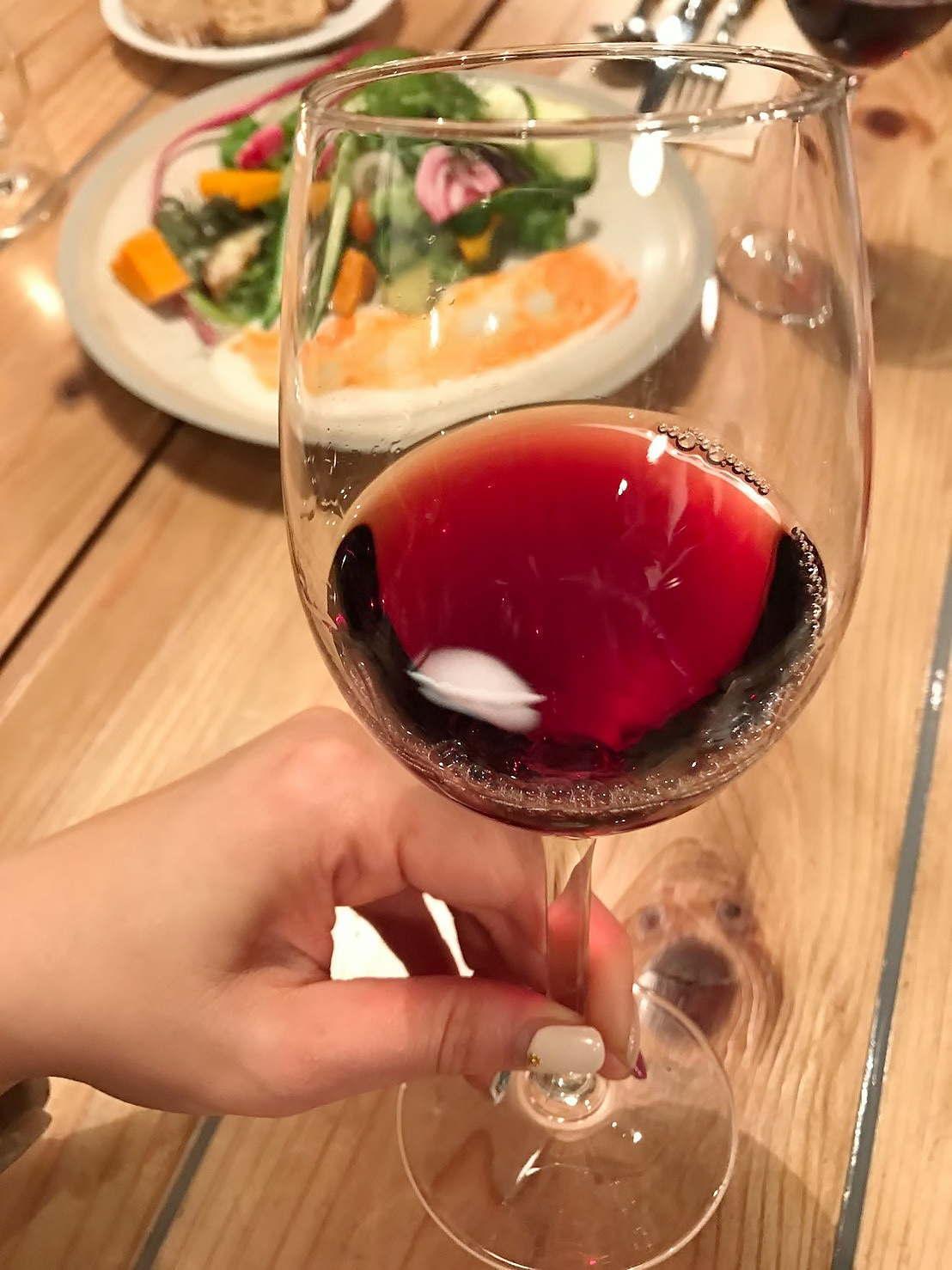ポートランドワイン