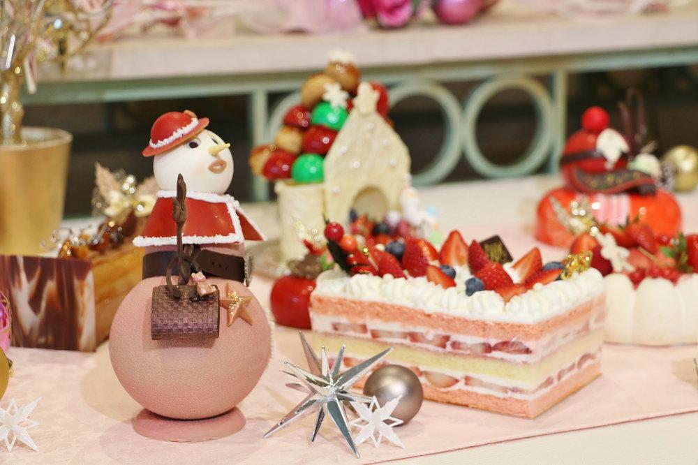"""クリスマスチョコレート""""マルキーズ"""""""