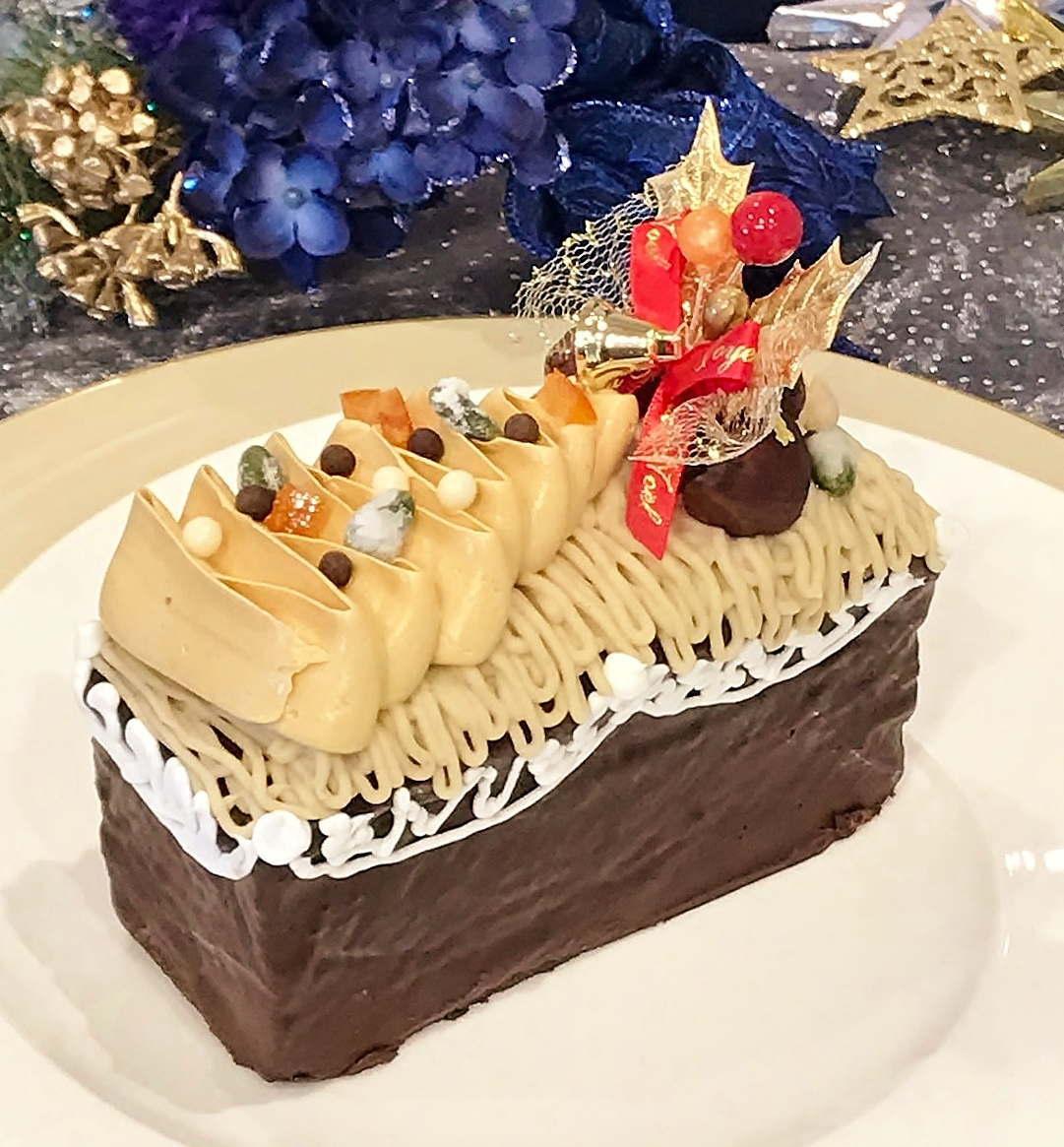 「Christmas Chocolate Marron 2018 (クリスマス ショコラ マロン 2018)」