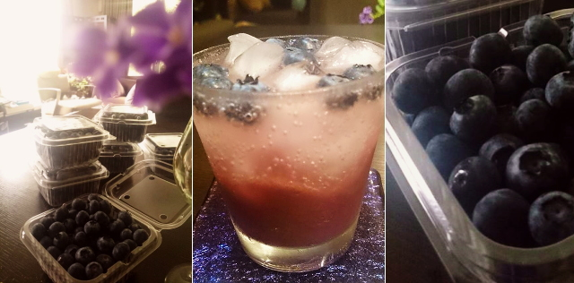 サイビー紫の飲み方 食べ方 ブログ