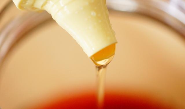 サングリア 蜂蜜 砂糖