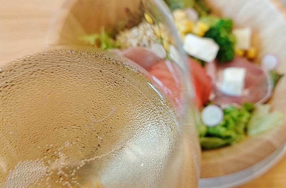 バブルズギンザ シャンパン 種類