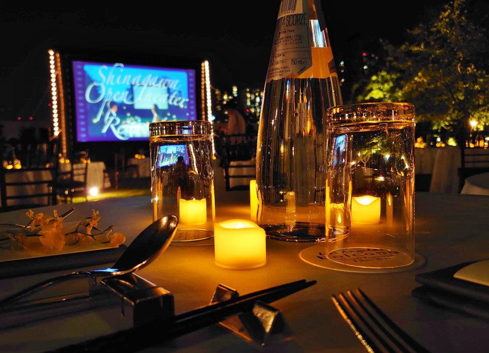 Shinagawa Open Theater Restaurant(品川オープンシアターレストラン)