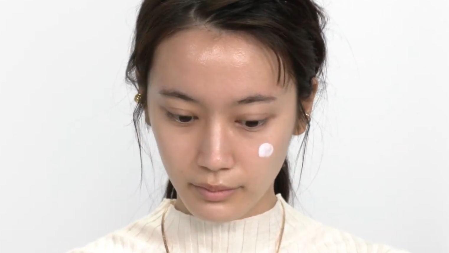 マキアージュ ドラマティックスキンセンサーベース EX トーンアップ セーラームーン【数量限定】