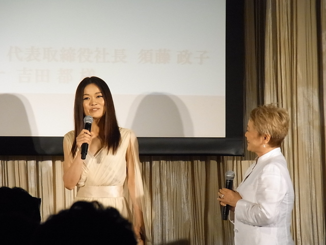 socie 新メニュー 発表会