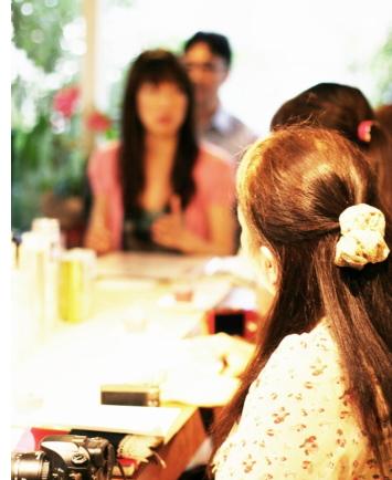 美容セミナー 開催報告