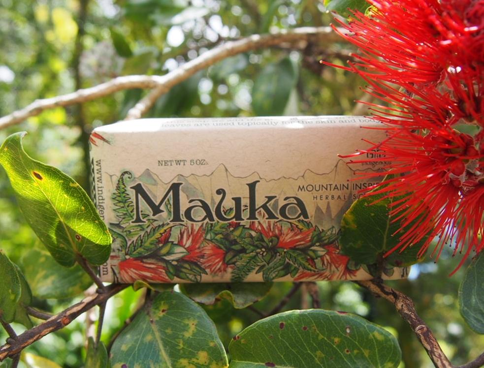 Mauka(マウカ)