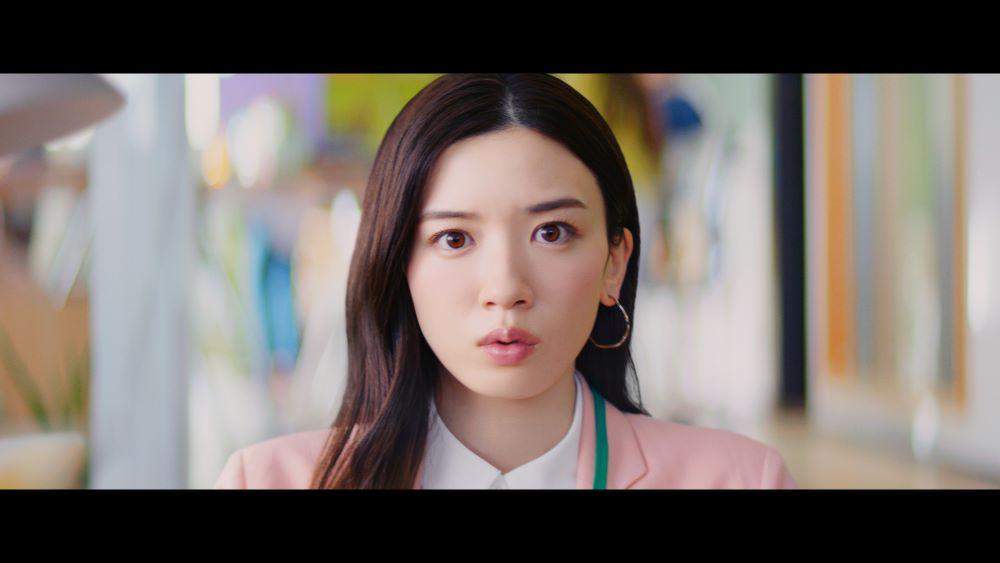 永野芽郁さん