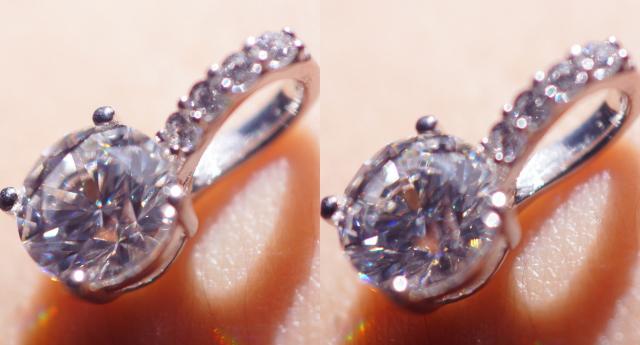 人工ダイヤモンド 最高級