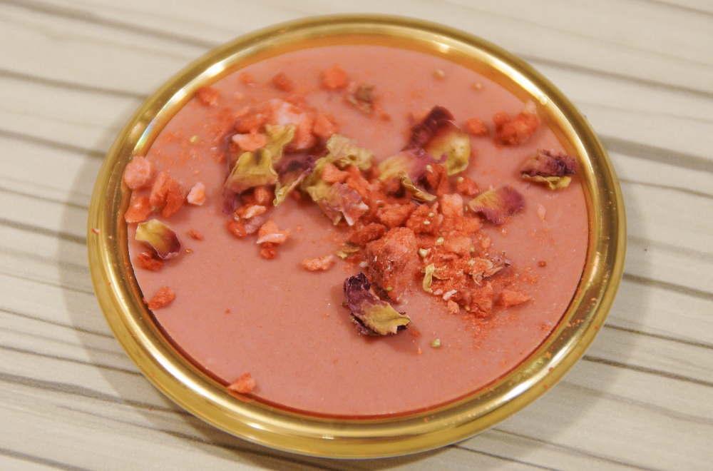 リベラターブル 薔薇のチョコレート