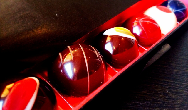 ショコラ・ドームアソート