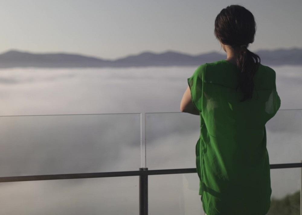 雲海テラス リニューアル