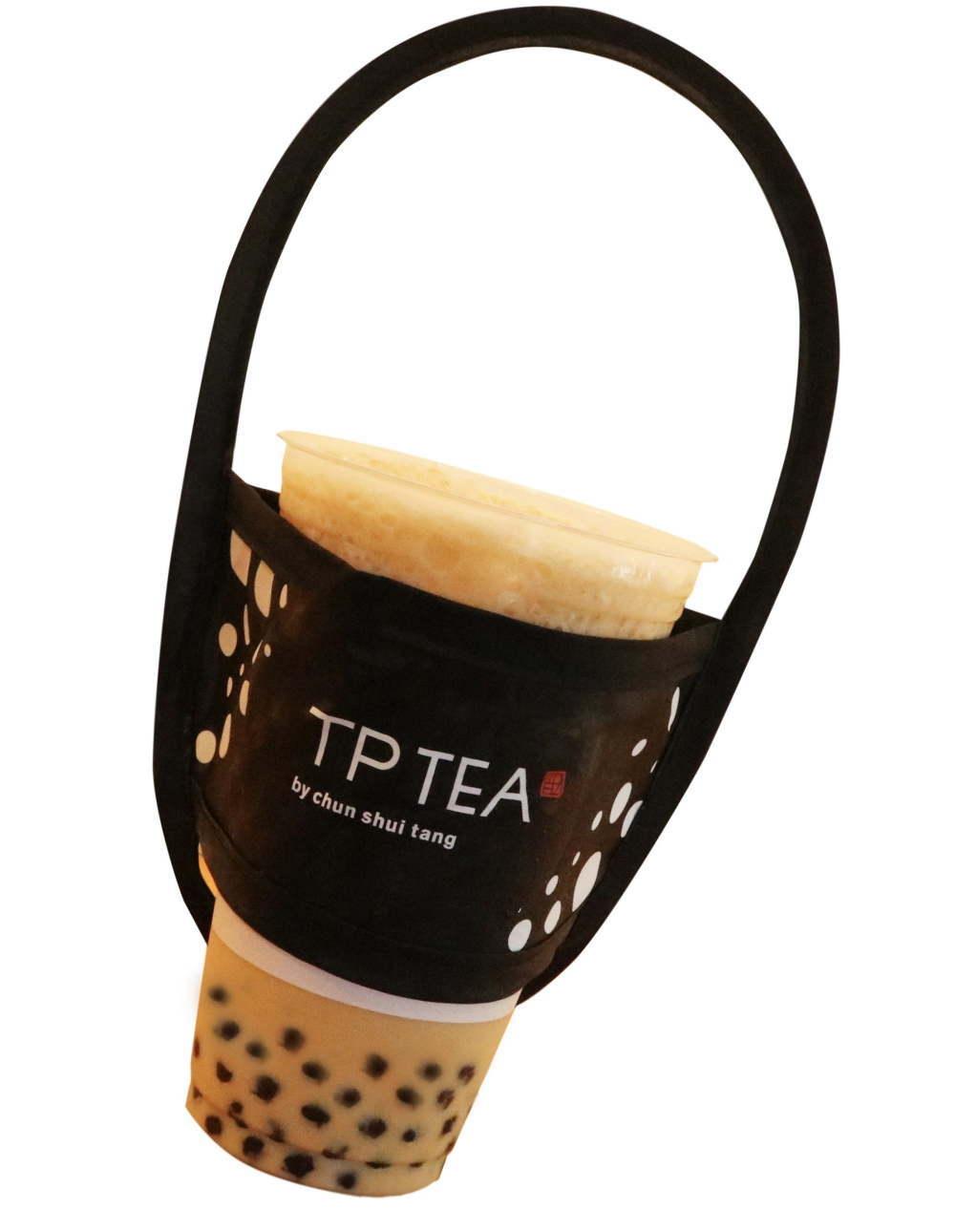 TP-TEA オリジナル・ドリンクホルダー