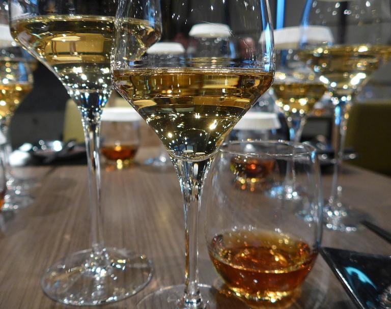 中野BC 梅酒ヌーボー