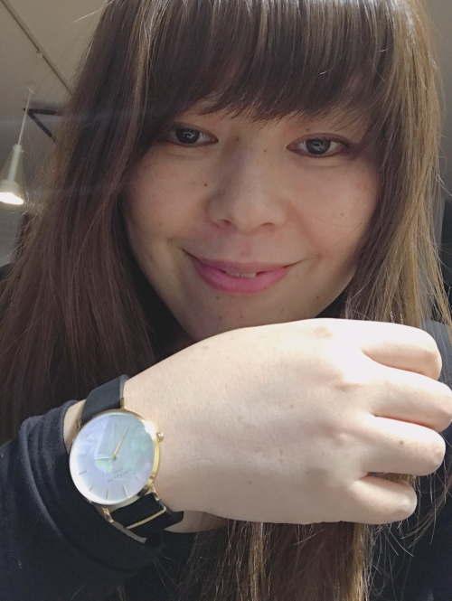 30代女性 おすすめ時計