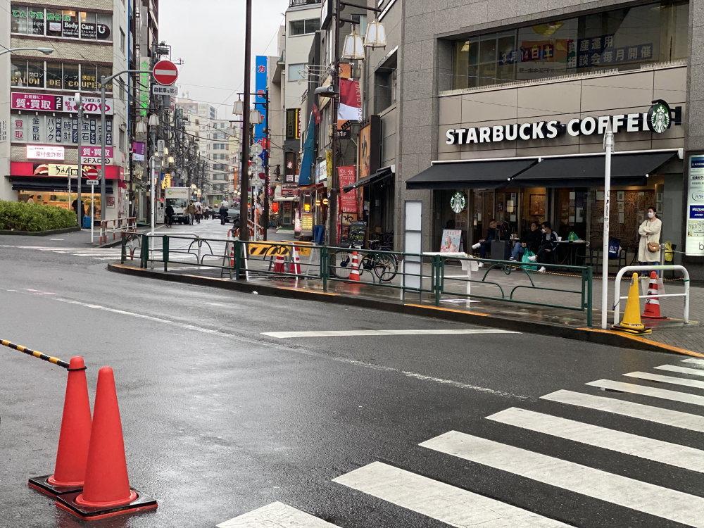 大塚駅からマルキク矢島園へ